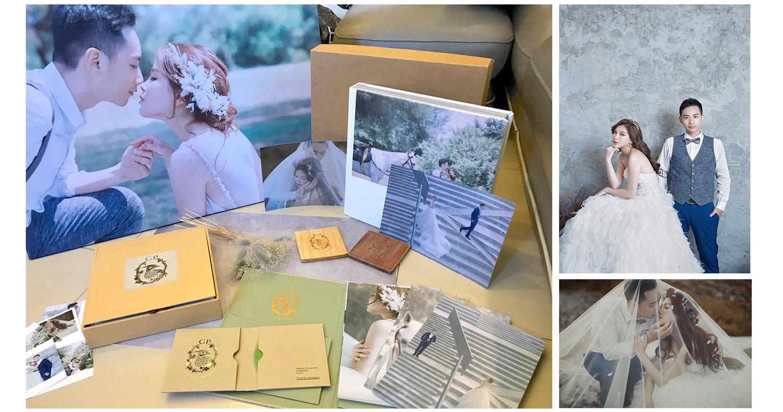 【生活】我的夢想自助婚紗 /台南 GP Photolab雞與花環照相館(下篇)