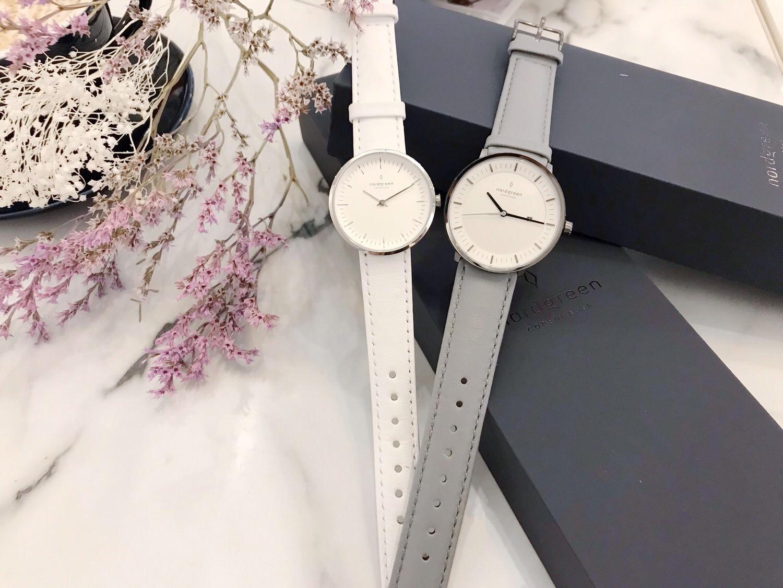 【手錶】Nordgreen 北歐丹麥簡約時尚腕錶,約會&上班都超好搭配!折扣碼活動來囉!