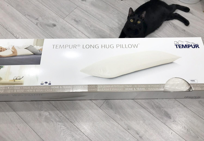 【生活】Tempur丹普枕頭、床墊使用評價